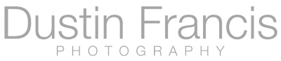 Dustin Francis Photography logo